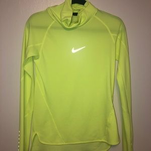 Women's Reflective Dry-Fit Top